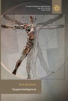 Nick Bostrom - Szuperintelligencia [eKönyv: epub, mobi]