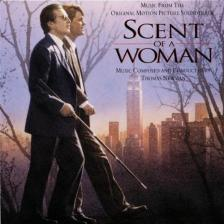 - SCENT OF A WOMAN CD OST.