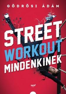 Gödrösi Ádám - Street workout mindenkinek [eKönyv: epub, mobi]