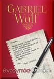 Wolf Gabriel - Gyógymód: Szerelem [eKönyv: epub, mobi]