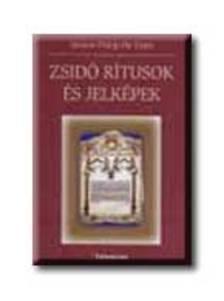 DE VRIES, SIMON PHILIP - Zsidó rítusok és jelképek