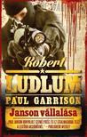 Robert Ludlum - JANSON VÁLLALÁSA