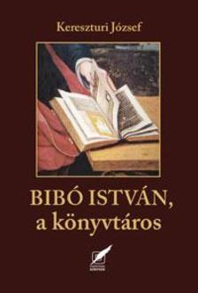 Kereszturi József - Bibó István, a könyvtáros