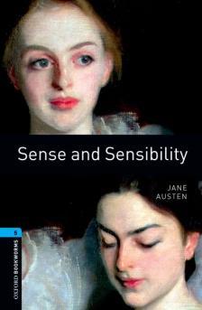 Austen, Jane - SENSE AND SENSIBILITY (OBW 5)