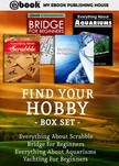House My Ebook Publishing - Find Your Hobby Box Set [eKönyv: epub,  mobi]