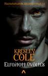 Kresley Cole - Elfojtott üvöltés - Halhatatlanok alkonyat után 14. [eKönyv: epub, mobi]