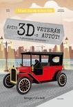 Építs 3D-s veterán autót!<!--span style='font-size:10px;'>(G)</span-->