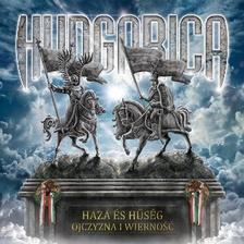 - Hungarica:Haza és Hűség / Ojczyzna i Wierność  DIGI DCD