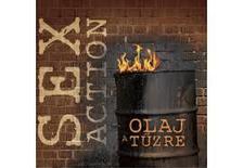 SEX ACTION - Sex Action: Olaj a tűzre CD