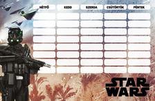 12405 - Órarend Star Wars Rogue One Death Trooper 17500710