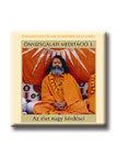 Paramhans Swami Maheshwarananda - Önvizsgálati Meditáció 3. - Az élet nagy kérdései