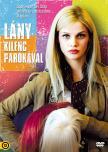 - LÁNY KILENC PARÓKÁVAL [DVD]