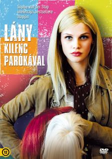 - LÁNY KILENC PARÓKÁVAL