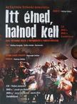 Esztrád Színház - Rockopera - Itt élned, halnod kell (2DVD+CD)