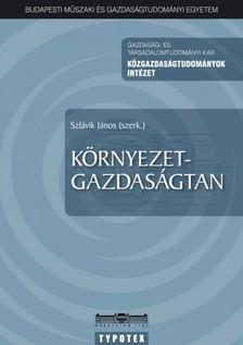 Szlávik János - Környezetgazdaságtan [eKönyv: pdf]
