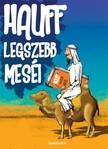Wilhelm Hauff - Hauff legszebb meséi [eKönyv: epub, mobi]