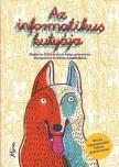 LACKFI JÁNOS - Az informatikus kutyája - Frankofon antológia