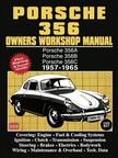 Trade Trade - Porsche 356 Owners Workshop Manual 1957-1965 [eKönyv: epub,  mobi]