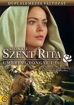 Giorgio Capitani - CASCIAI SZENT RITA - UMBRIA GYÖNGYE I-II. [DVD]