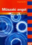 HEGYMEGI ÉVA - MŰSZAKI ANGOL - TECHNICAL ENGLISH