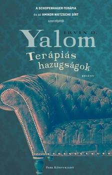 IRVIN YALOM - Terápiás hazugságok [eKönyv: epub, mobi]