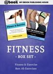 House My Ebook Publishing - Fitness Box Set [eKönyv: epub, mobi]