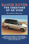Bannock Graham - Range Rover The Creators of an Icon [eKönyv: epub,  mobi]