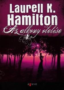 Hamilton, Laurell K. - Az alkony ölelése