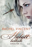 Rachel Vincent - Halott lelkek [eKönyv: epub, mobi]