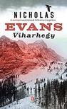 Nicholas EVANS - VIHARHEGY - ÚJ!<!--span style='font-size:10px;'>(G)</span-->