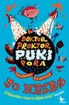 Jo Nesbo - Doktor Proktor pukipora III. - Szeleburdi világvége [eKönyv: epub, mobi]<!--span style='font-size:10px;'>(G)</span-->