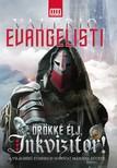 Valerio Evangelisti - Örökké élj, inkvizítor! [eKönyv: epub, mobi]<!--span style='font-size:10px;'>(G)</span-->