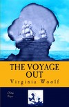 Virginia Woolf - The Voyage Out [eKönyv: epub,  mobi]