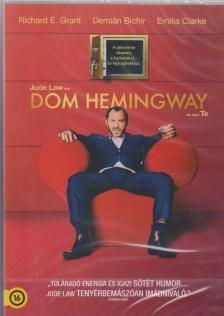 SHEPARD - DOM HEMINGWAY