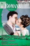 Ally Blake, Maggie Cox, Jackie Braun - Romana különszám 45. kötet (Örök város, örök szerelem; Csábító csapda; Csupa meglepetés) [eKönyv: epub, mobi]<!--span style='font-size:10px;'>(G)</span-->