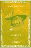WALT WHITMAN - Leaves of Grass [eKönyv: epub,  mobi]