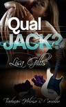 Lisa Gillis Heloísa R. Carvalho, - Qual Jack? [eKönyv: epub,  mobi]