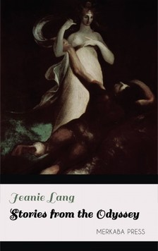 Lang Jeanie - Stories from the Odyssey [eKönyv: epub, mobi]