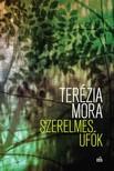 Terézia Mora - Szerelmes ufók [eKönyv: epub,  mobi]