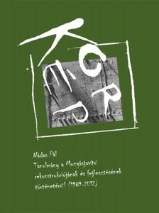 Nádas Pál - KorKép - Tanulmány a Mozgásjavító rekonstrukciójának és fejlesztésének történetéről (1989-2012) [eKönyv: epub, mobi]