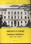 Dr. Gencsi László - Erdészeti és Faipari Tudományos Közlemények 1987. év 1-2. sz. [antikvár]