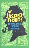 Jasper Fforde - Irgendwo ganz anders [antikvár]