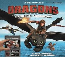 DWA Dragons - Életre kelt sárkányok ###