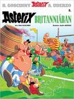 Asterix 8. - Asterix Britanniában<!--span style='font-size:10px;'>(G)</span-->