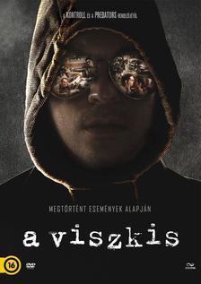 . - A viszkis - DVD