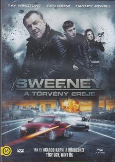 - SWEENEY - A TÖRVÉNY EREJE