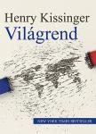 Henry Kissinger - Világrend<!--span style='font-size:10px;'>(G)</span-->