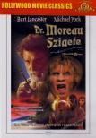 DON TAYLOR - DR. MOREAU SZIGETE