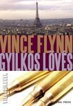 Vince Flynn - Gyilkos lövés #