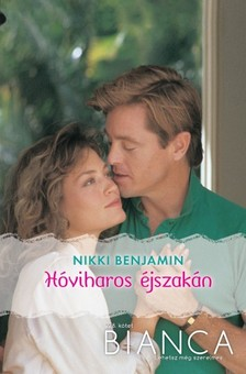 Benjamin Nikki - Bianca 228. (Hóviharos éjszakán) [eKönyv: epub, mobi]